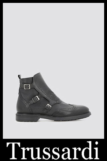 Trussardi Sale 2019 Shoes Men's New Arrivals Look 14