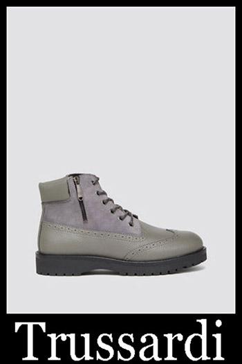 Trussardi Sale 2019 Shoes Men's New Arrivals Look 15