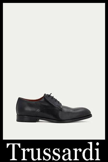 Trussardi Sale 2019 Shoes Men's New Arrivals Look 16