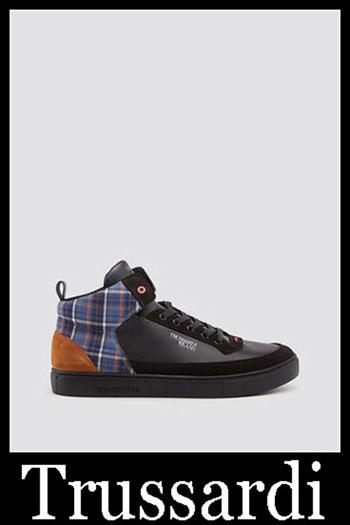 Trussardi Sale 2019 Shoes Men's New Arrivals Look 2