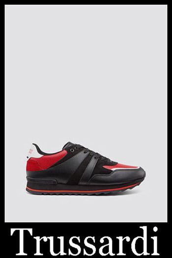 Trussardi Sale 2019 Shoes Men's New Arrivals Look 3