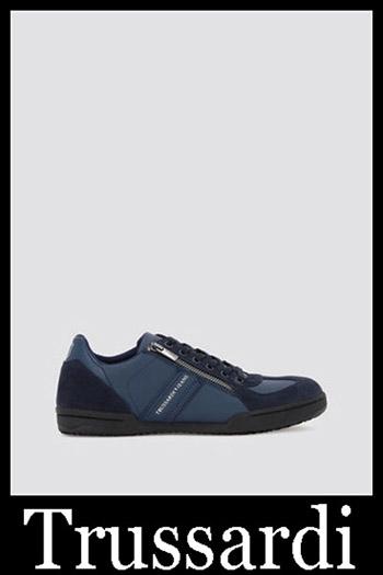 Trussardi Sale 2019 Shoes Men's New Arrivals Look 4