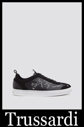 Trussardi Sale 2019 Shoes Men's New Arrivals Look 5