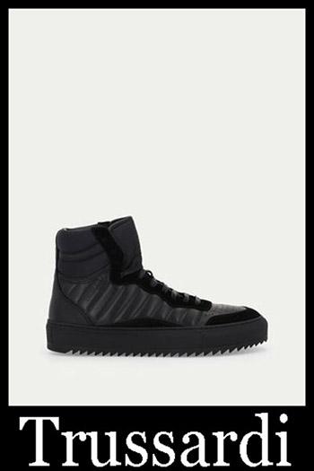 Trussardi Sale 2019 Shoes Men's New Arrivals Look 6