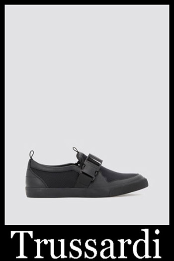 Trussardi Sale 2019 Shoes Men's New Arrivals Look 7