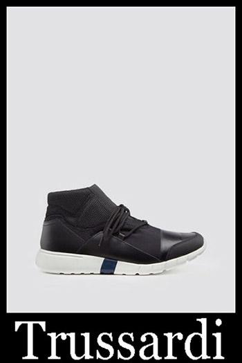 Trussardi Sale 2019 Shoes Men's New Arrivals Look 8