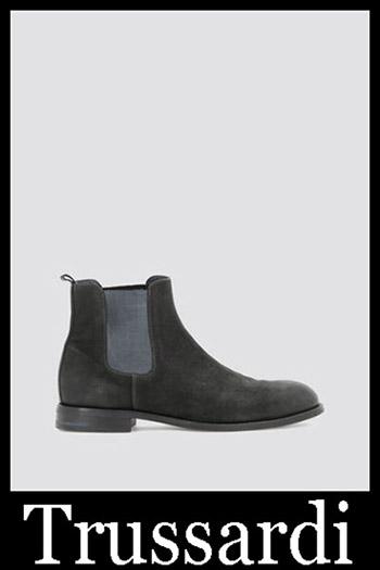Trussardi Sale 2019 Shoes Men's New Arrivals Look 9