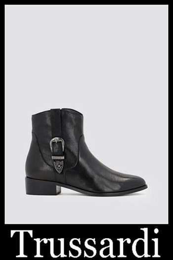 Trussardi Sale 2019 Shoes Women's New Arrivals Look 12
