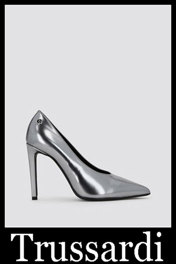 Trussardi Sale 2019 Shoes Women's New Arrivals Look 5