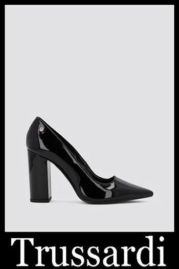 Trussardi Sale 2019 Shoes Women's New Arrivals Look 8