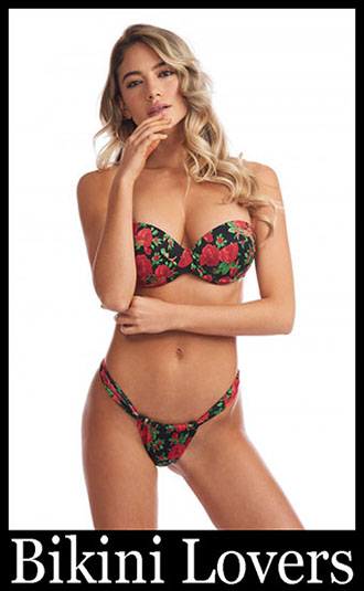 Bikini Lovers 2019 Women's New Arrivals Spring Summer 25