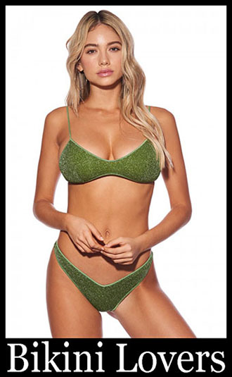 Bikini Lovers 2019 Women's New Arrivals Spring Summer 32
