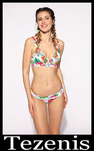 Bikinis Tezenis 2019 New Arrivals Spring Summer 19