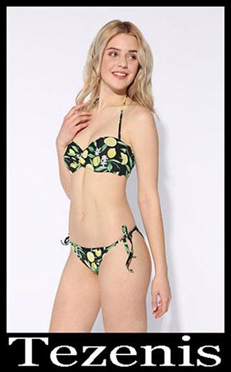 Bikinis Tezenis 2019 New Arrivals Spring Summer 2
