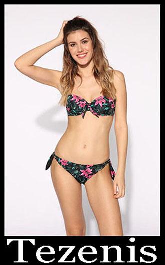 Bikinis Tezenis 2019 New Arrivals Spring Summer 23