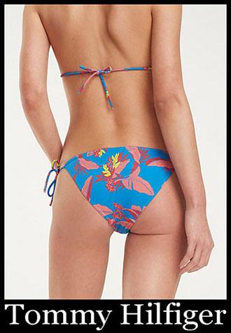 Bikinis Tommy Hilfiger 2019 New Arrivals Spring Summer 3