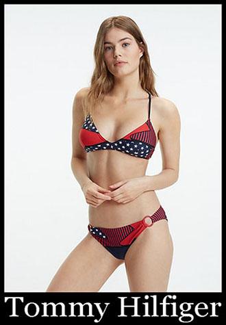 Bikinis Tommy Hilfiger 2019 New Arrivals Spring Summer 7