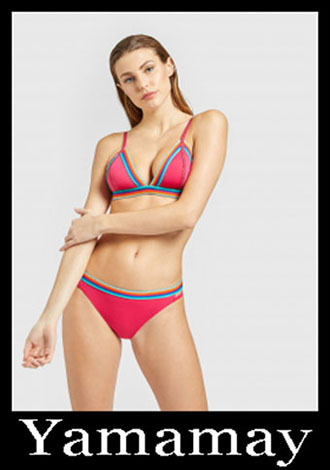 Bikinis Yamamay 2019 New Arrivals Spring Summer Look 2