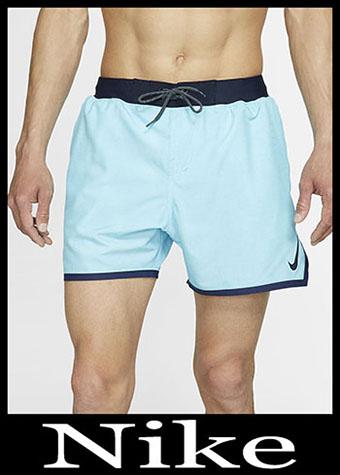 Boardshorts Nike 2019 Hurley Men's Swimwear Look 1