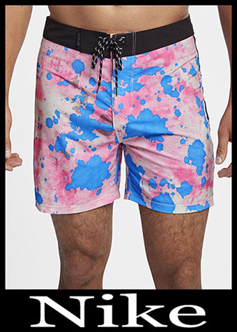 Boardshorts Nike 2019 Hurley Men's Swimwear Look 12