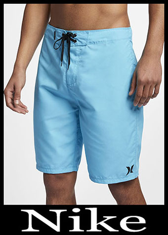 Boardshorts Nike 2019 Hurley Men's Swimwear Look 19