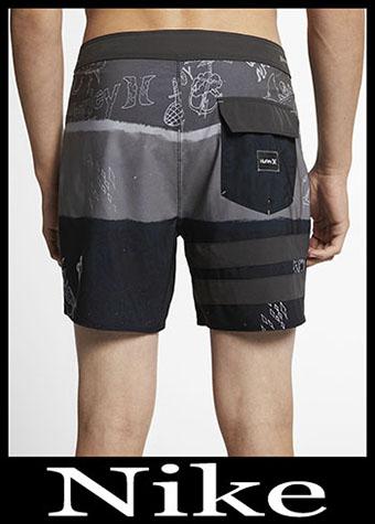 Boardshorts Nike 2019 Hurley Men's Swimwear Look 21