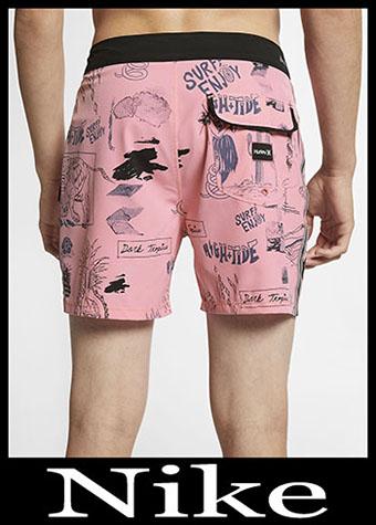 Boardshorts Nike 2019 Hurley Men's Swimwear Look 22