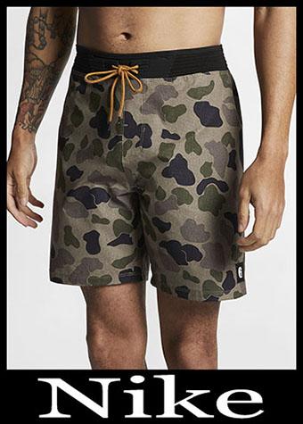 Boardshorts Nike 2019 Hurley Men's Swimwear Look 26
