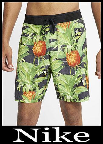 Boardshorts Nike 2019 Hurley Men's Swimwear Look 38