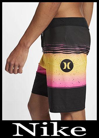 Boardshorts Nike 2019 Hurley Men's Swimwear Look 6