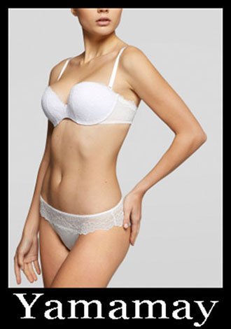 Bridal Collection Yamamay 2019 Underwear Summer 1
