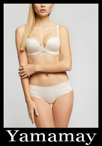 Bridal Collection Yamamay 2019 Underwear Summer 19