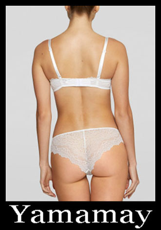 Bridal Collection Yamamay 2019 Underwear Summer 26