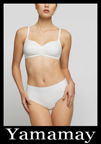 Bridal Collection Yamamay 2019 Underwear Summer 6