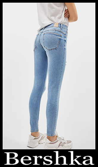 Jeans Bershka 2019 Women's New Arrivals Summer 14