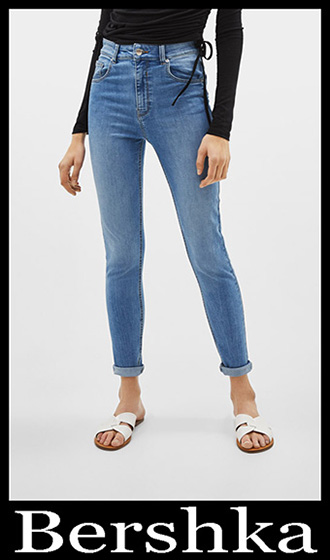 Jeans Bershka 2019 Women's New Arrivals Summer 15