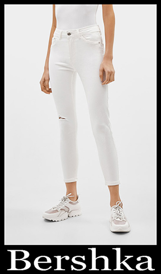 Jeans Bershka 2019 Women's New Arrivals Summer 22