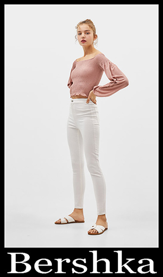 Jeans Bershka 2019 Women's New Arrivals Summer 25
