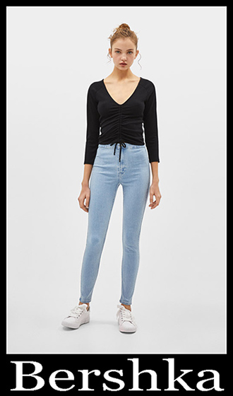 Jeans Bershka 2019 Women's New Arrivals Summer 26