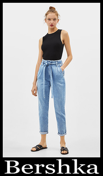 Jeans Bershka 2019 Women's New Arrivals Summer 27