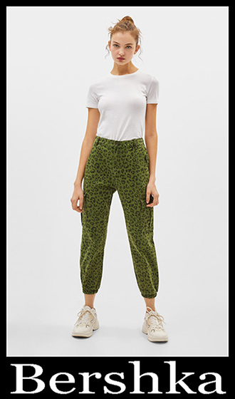Jeans Bershka 2019 Women's New Arrivals Summer 28