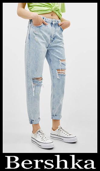 Jeans Bershka 2019 Women's New Arrivals Summer 29