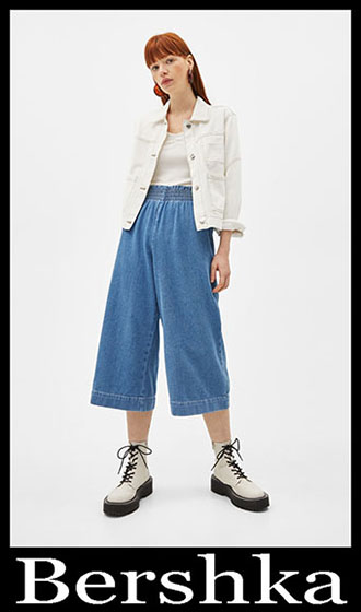 Jeans Bershka 2019 Women's New Arrivals Summer 3