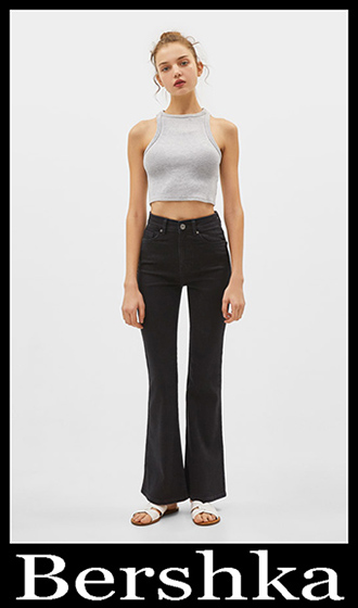 Jeans Bershka 2019 Women's New Arrivals Summer 31