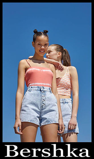 Jeans Bershka 2019 Women's New Arrivals Summer 38
