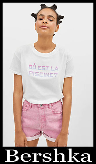 Jeans Bershka 2019 Women's New Arrivals Summer 46