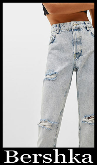 Jeans Bershka 2019 Women's New Arrivals Summer 9
