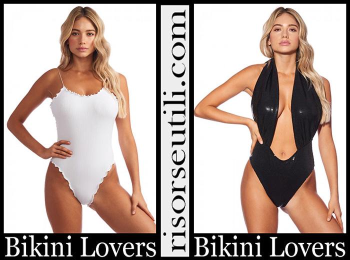 New Arrivals Bikini Lovers 2019 Swimwear