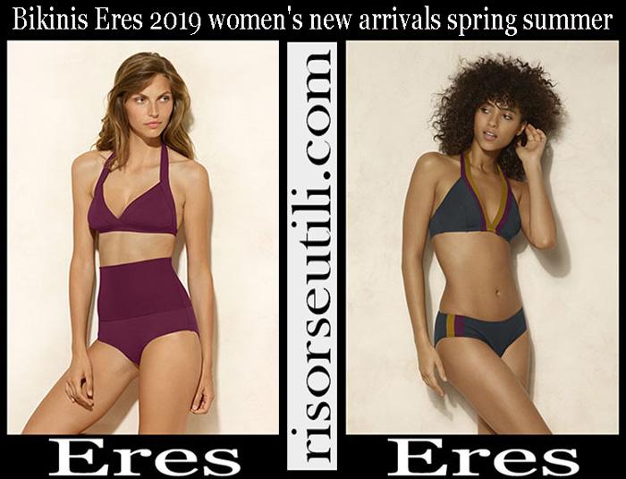 New Arrivals Eres 2019 Women's Swimwear