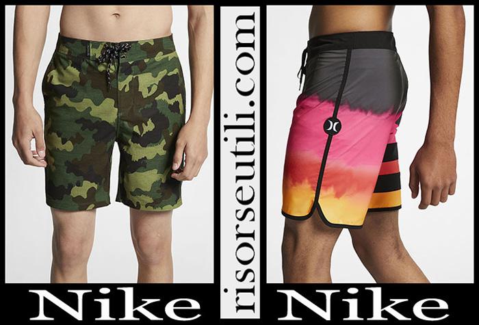 New Arrivals Nike 2019 Hurley Men's Swimwear